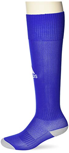 Adidas Unisex Kinder Milano 16 Socken, Bold Blue/Weiß, 13.5K-2 UK (31-33 EU)