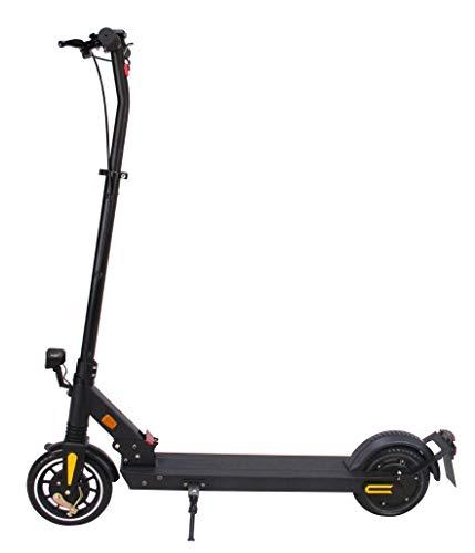 IconBIT KICK E-SCOOTER Delta PRO - Elektro Scooter mit Straßenzulassung (StVZO), 20 km/h, einfacher...
