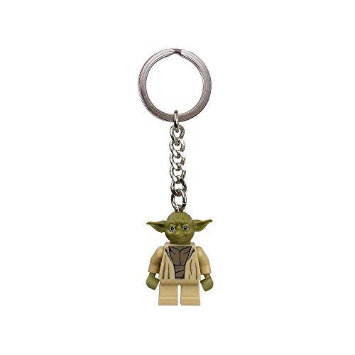 LEGO 853449 Schlüsselanhänger Yoda