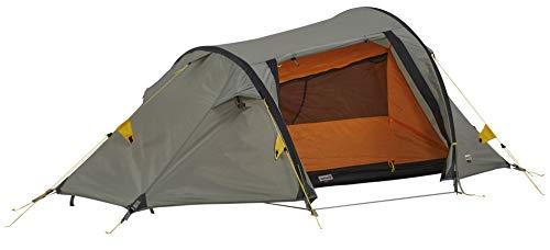 Wechsel Tents Aurora 1 Tunnelzelt - Travel Line - 1-Personen-Zelt, 5.000 mm Wassersäule
