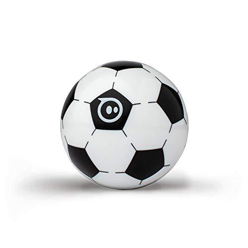Sphero Mini Soccer: App-gesteuerter Roboterball, STEM-Lern- und Codierspielzeug, Alter ab 8, M001SRW