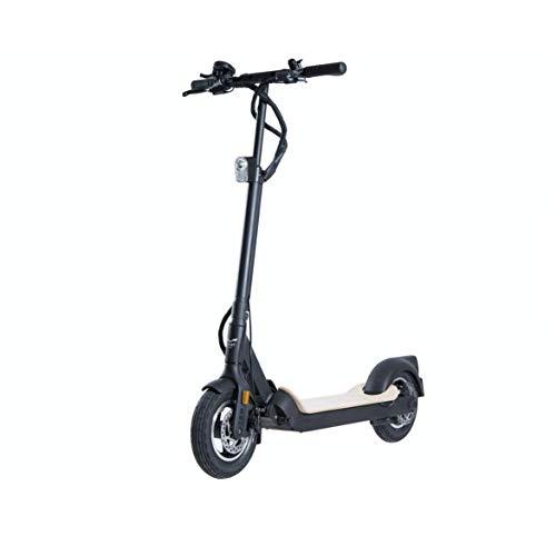 EGRET TEN V4 36 V E-Scooter Elektro Roller 350 Watt Motor (95806-B) 20 km/h bis zu 30 km Reichweite 10...