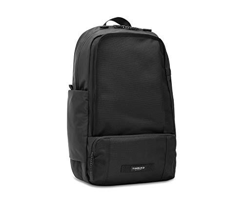 Timbuk2 Q Laptop Rucksack 2.0, Jet Black