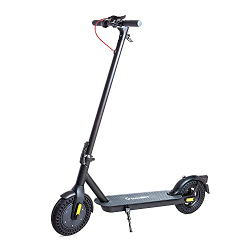 IconBIT KICK E-SCOOTER City PRO - Elektro Scooter mit Straßenzulassung (StVZO), 20 km/h, einfacher...
