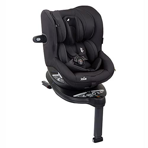 Joie i-Spin 360: Reboarder Kindersitz von 0 bis 4 Jahre - ADAC-Testsieger