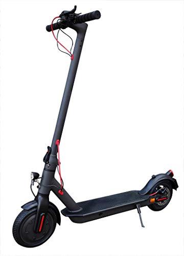 E-Scooter MF365 von Futura: Günstiger E-Scooter mit Straßenzulassung in Deutschland