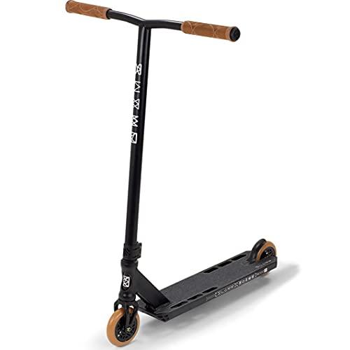 Slamm Treason Scooter 2021 Black