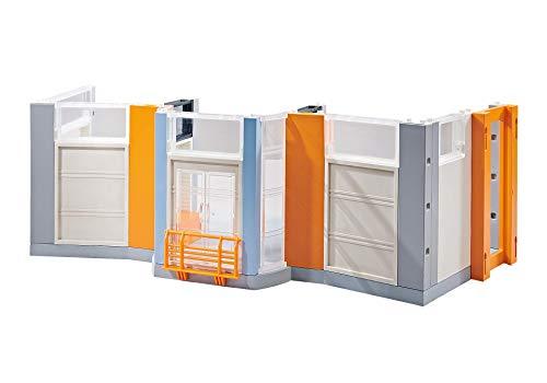 Playmobil 9848 - Etagenergänzung für das 70190 Große Krankenhaus (Folienverpackung)