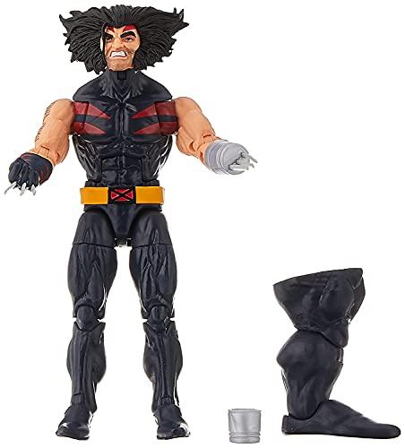 Hasbro Marvel Legends Series 15 cm große Weapon X Action-Figur aus der X-Men: Age of Apocalypse...