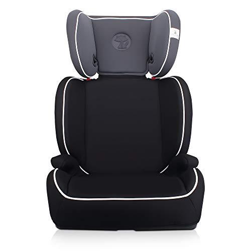 Gruppe 2/3 Kindersitz - 18-36 kg, Isofix (Maximum an Sicherheit/Schutz für Ihr Kind) - Verstellbare...