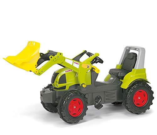 Trettraktor 'rollyFarmtrac CLAAS ARION' von Rolly Toys