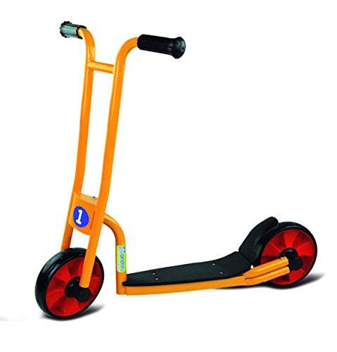 Andreu Toys 90012Craft Trikes Infant Scooter, 80x 76x 15cm