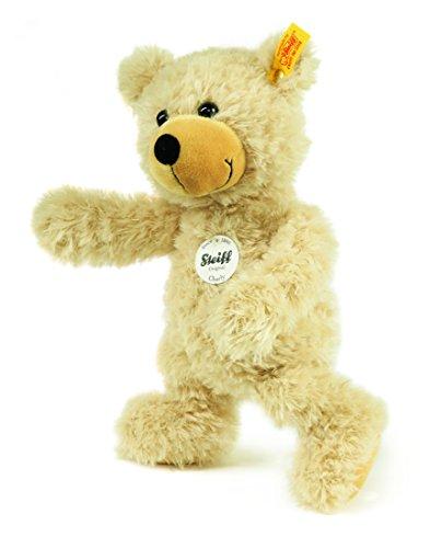 Steiff 012808 Charly Schlenkerteddy 30 beige Bär