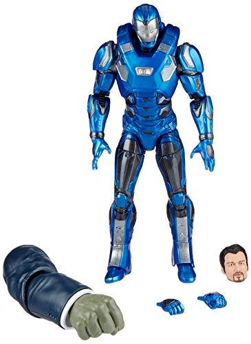 Marvel E9976 Hasbro Legends Series Gamerverse 15 cm große Atmosphere Iron Man Action-Figur, ab 4 Jahren