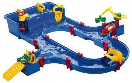 AquaPlay Port.