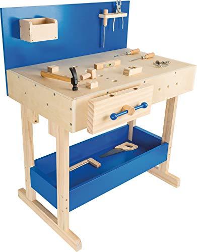 small foot - Werkbank aus Holz