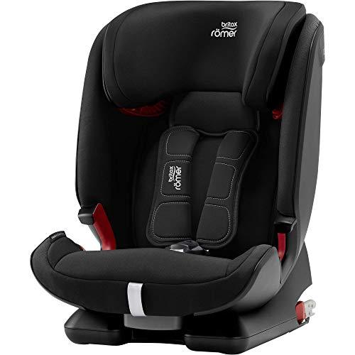 BRITAX RÖMER Kindersitz ADVANSAFIX Z-LINE, mit Ruheposition und ISOFIX für Kinder von 9 - 36 kg (Gruppe...