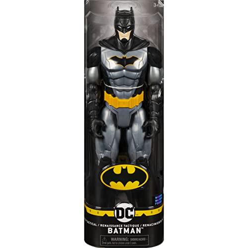 Batman 30cm BATMAN taktischer Rebirth-Actionfigur