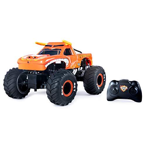 Monster Jam 6044992 RC EL Toro Loco 1:15 Fahrzeug