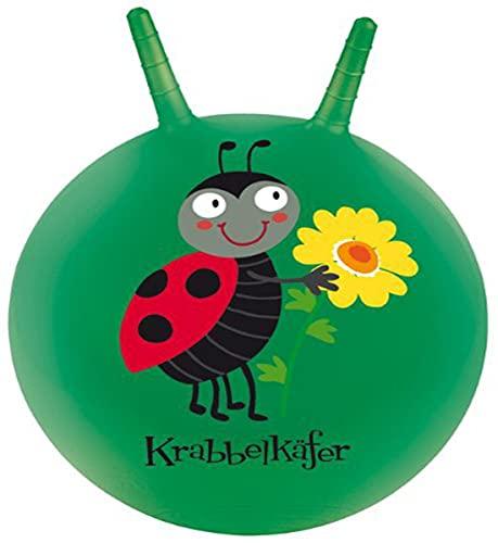 moses. 4030000000000 Krabbelkäfer Hüpfball   Für Kinder ab 4 Jahren   Sprungball