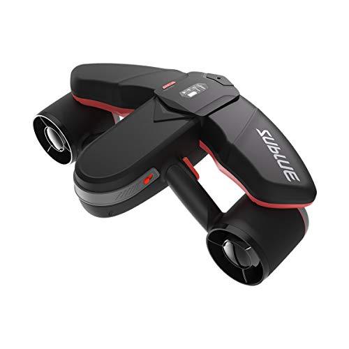 Sublue Navbow Unterwasser-Scooter | Dual Motor | mit Unterwasser-Kamera-Halterung | Wassersport |...