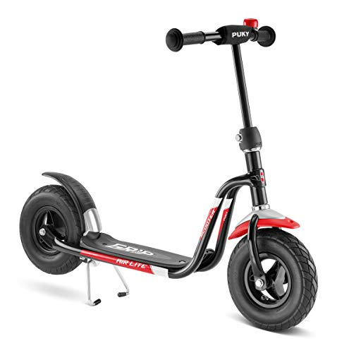 Puky 5200 R 03 L Scooter, Schwarz