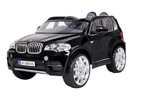 ROLLPLAY Premium Elektrofahrzeug mit Fernsteuerung und Rückwärtsgang, Für Kinder ab 3 Jahren, Bis max....
