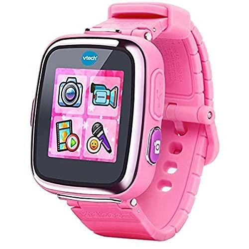 VTech 171603Kidizoom DX Smart Watch / Armbanduhr für Kinder, Rosa