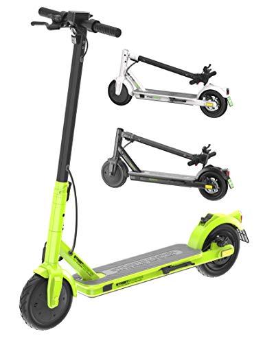 STREETBOOSTER One - E-Scooter mit Straßenzulassung