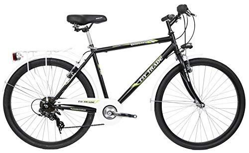 26 Zoll Kinder Jungen Herren Jugend City Fahrrad Herrenrad Kinderfahrrad Herrenfahrrad Citybike Cityrad...
