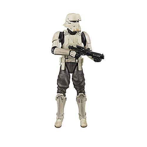 Star Wars The Black Series Archive Imperial Hovertank Driver 15,2 cm groß Rogue One: A Story Lucasfilm...
