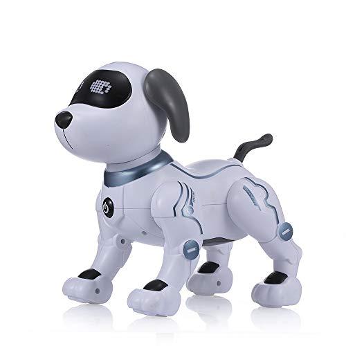 Goolsky LE Neng Spielzeug K16A Elektronische Haustiere Roboter Hund Stunt Dog Voice Command...
