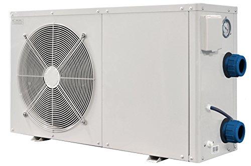 Steinbach Luft-Wärmepumpe, Waterpower 8500, Heizleistung 8,3 kW, Kühlleistung 5,8 kW, Anschluss 220...