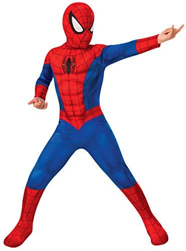 Rubie's Kostüm Spiderman Classic Inf, rot/blau, M (702072-M)
