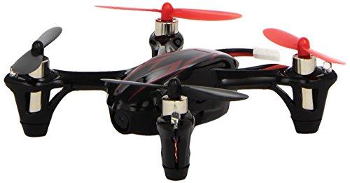 X4 Quadcopter mit Kamera