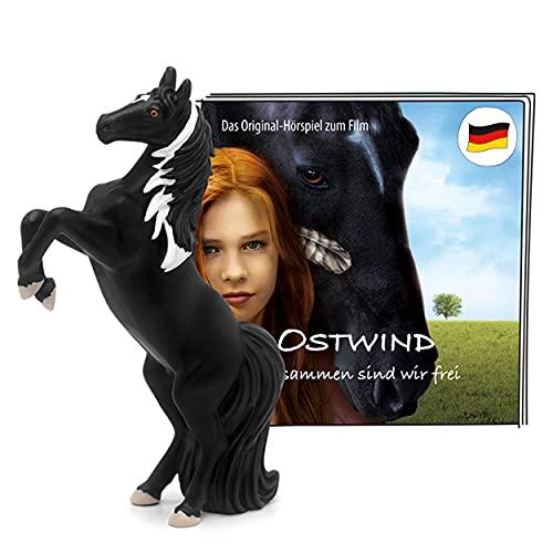 tonies Hörfigur für Toniebox, Ostwind – Das Filmhörspiel, Hörspiel für Kinder ab 8 Jahren,...