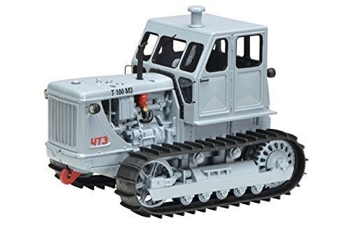 Schuco 450901800 Kettentraktor T100 M3