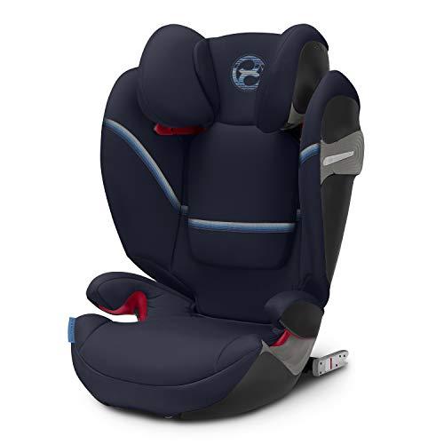Cybex Gold Solution S-fix: Autositz Testsieger 2018 in Gruppe 2-3(15-36kg)