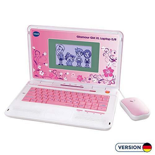 Glamour Girl XL Laptop