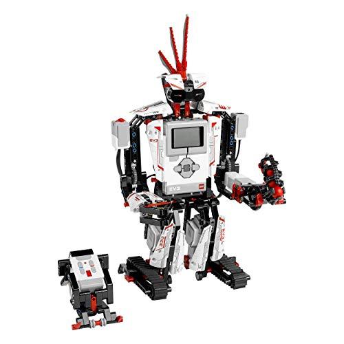 LEGO Mindstorms 31313 EV3 digital, kabellos, Mobile Gadget