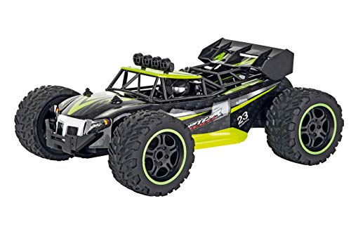 Carrera RC 370160014 2,4GHz Buggy Green