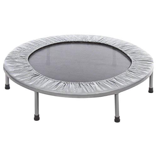 Mini Trampolin, Fitness Trampolin, Indoor Trampolin, faltbar ø 100 cm