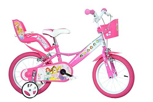 Dino Bikes164r-pssFahrrad für Mädchen 16von 6bis 8Jahren