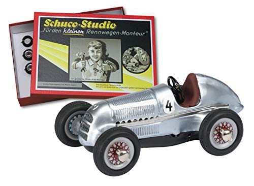 Schuco 450101900 - Studio I Montagekasten, Mercedes Benz, 1936