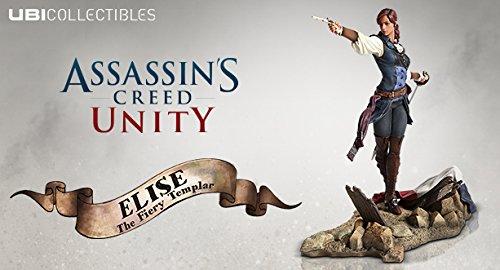 Assassin's Creed Unity - Figur 'Elise'