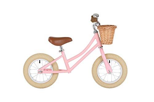 Bobbin Gingersnap Laufrad (Blossom Pink)