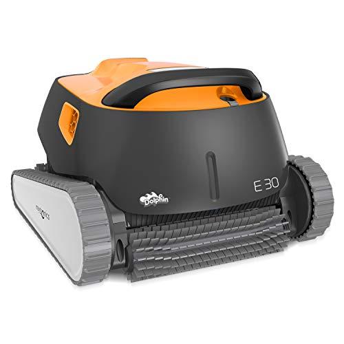 Dolphin E30 Automatischer Schwimmbecken-Reinigungsroboter. Handlicher, leichter und einfach zu...