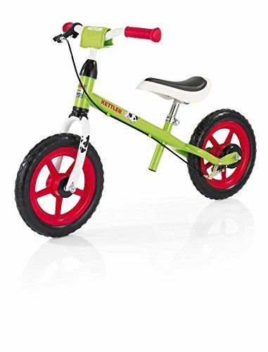Kettler Laufrad Speedy Emma 2.0 – das ideale Lauflernrad – Kinderlaufrad mit Reifengröße: 12,5 Zoll...