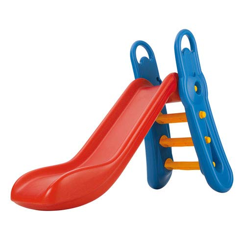 Unbekannt Rutsche Big Fun Slide - Kinderrutsche Gartenrutsche