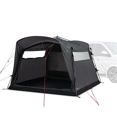 Qeedo Quick Motor Free Busvorzelt, freistehend - Campingzelt mit Quick-Up-System als Vorzelt für...